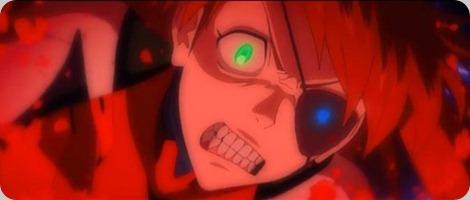 Asuka eye